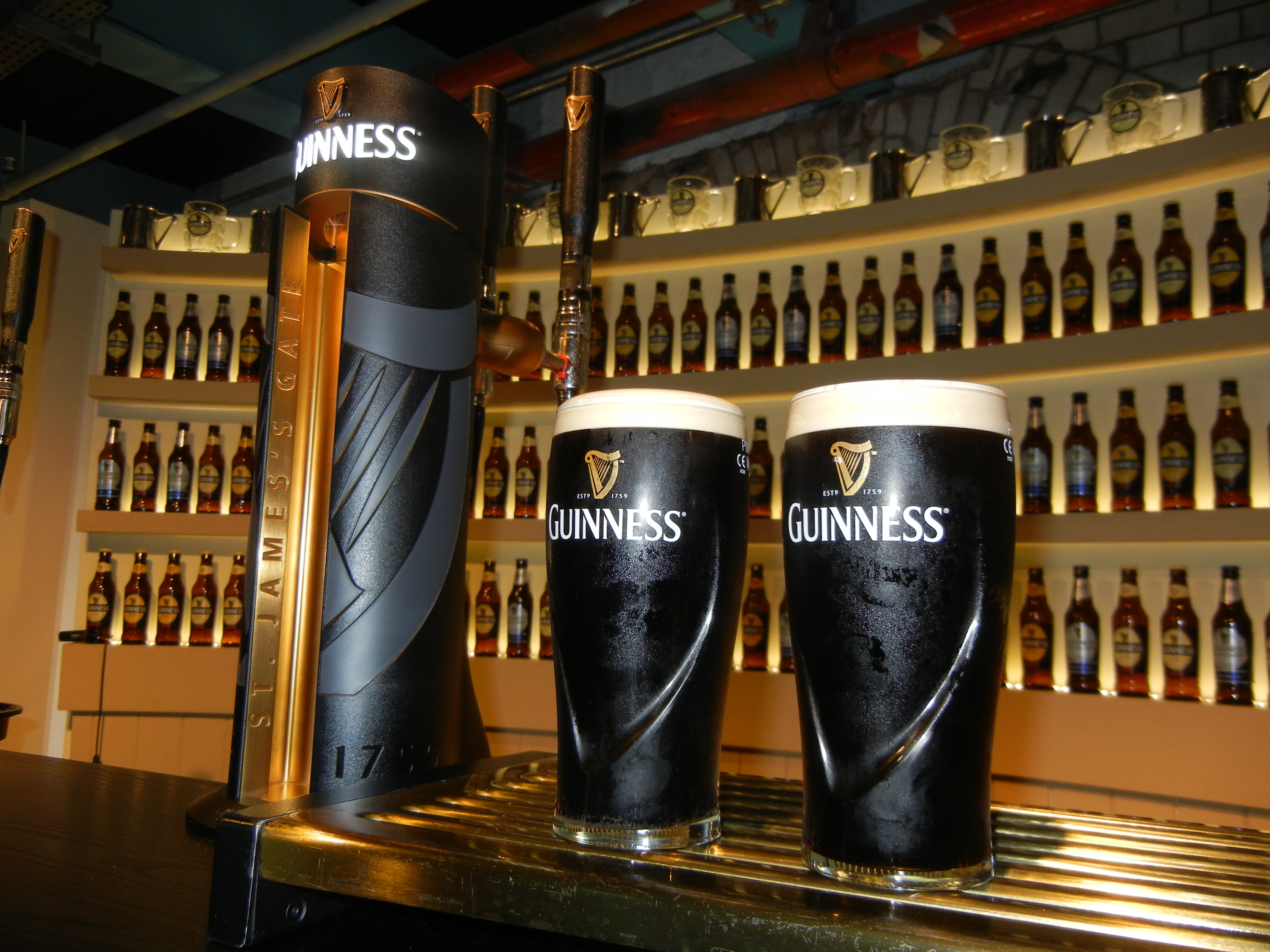 11 Cool Facts You Didn't Know About Dublin, Ireland – CARE ...